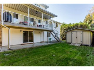 """Photo 18: 2308 OLYMPIA Place in Abbotsford: Abbotsford East House for sale in """"McMillan"""" : MLS®# R2212060"""
