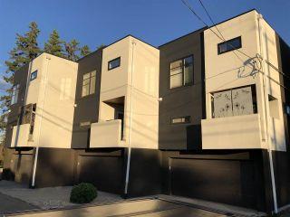 Photo 16: 10174 143 Street in Edmonton: Zone 21 Townhouse for sale : MLS®# E4208068