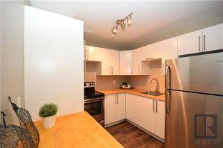 Photo 9: 305 3000 Pembina Highway in Winnipeg: University Heights Condominium for sale (1K)  : MLS®# 1819895