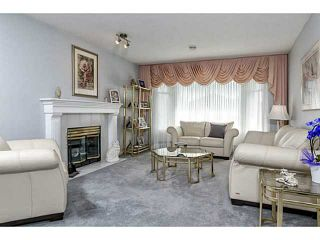 Photo 2: 3777 Ulster Street in Port Coquitlam: Oxford Heights House for sale