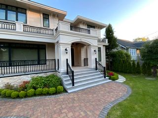 Photo 2: 2708 W 34TH Avenue in Vancouver: MacKenzie Heights House for sale (Vancouver West)  : MLS®# R2602305