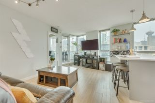 """Photo 6: 1502 188 KEEFER Place in Vancouver: Downtown VW Condo for sale in """"ESPANA TOWER B"""" (Vancouver West)  : MLS®# R2508962"""