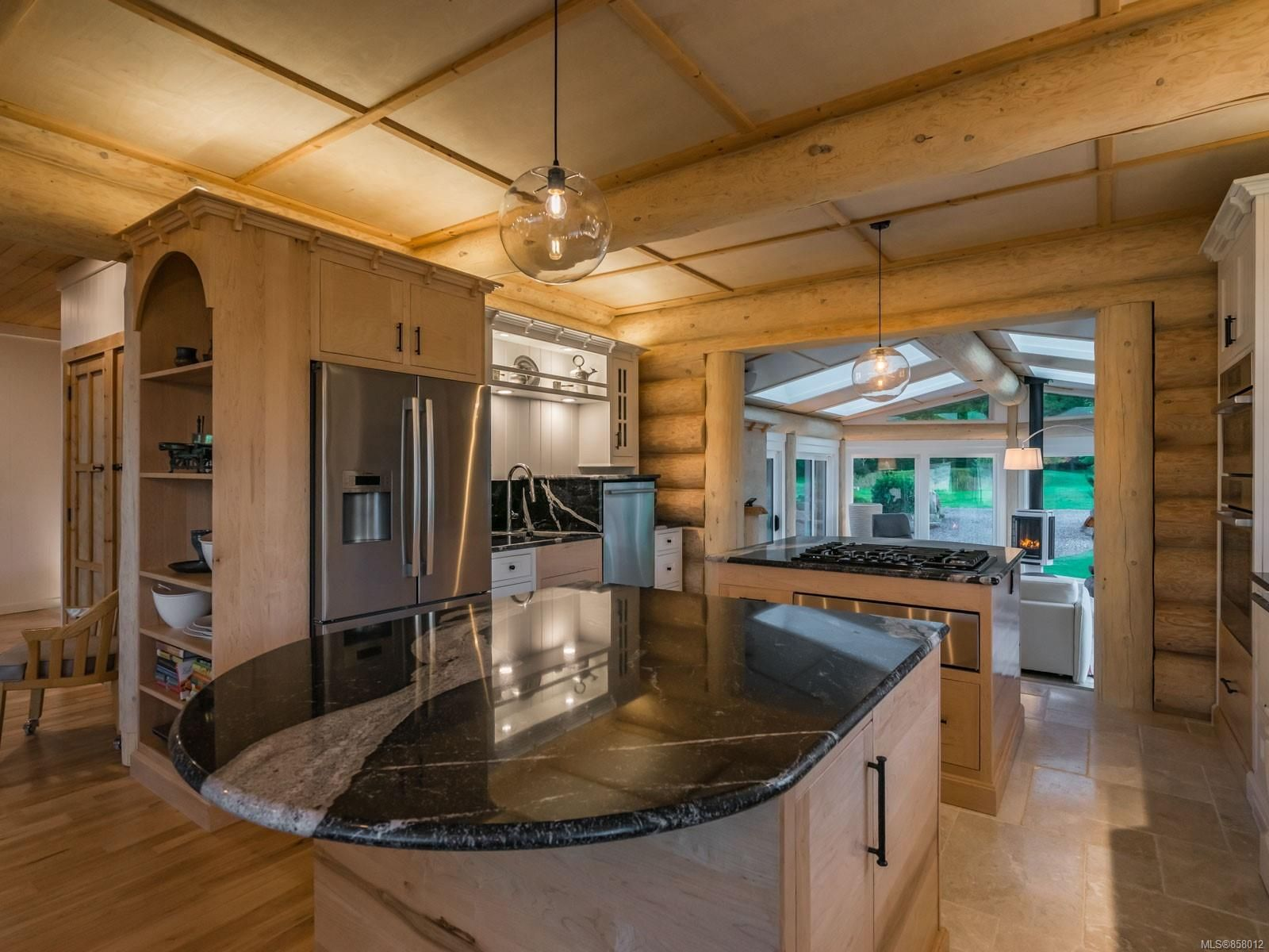Photo 24: Photos: 6030 MINE Rd in : NI Port McNeill House for sale (North Island)  : MLS®# 858012