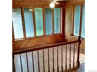 Photo 11: 188 Lindenwood Drive in WINNIPEG: River Heights / Tuxedo / Linden Woods Residential for sale (South Winnipeg)  : MLS®# 1525468