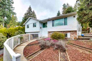Photo 1: 4188 NORWOOD Avenue in North Vancouver: Upper Delbrook House for sale : MLS®# R2564067