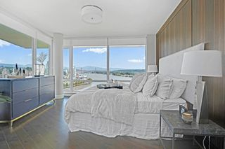 """Photo 15: 2103 210 SALTER Street in New Westminster: Queensborough Condo for sale in """"THE PENINSULA"""" : MLS®# R2593297"""
