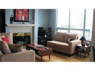 "Photo 3: 1106 728 PRINCESS Street in New Westminster: Uptown NW Condo for sale in ""PRINCESS TOWER"" : MLS®# V890257"