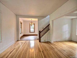 Photo 3: 924 North Drive in Winnipeg: Fort Garry / Whyte Ridge / St Norbert Residential for sale (South Winnipeg)  : MLS®# 1613257