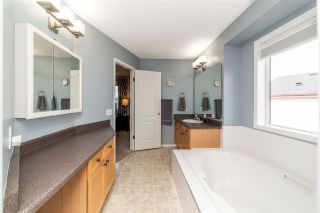Photo 31: 75 Hamilton Crescent: St. Albert House for sale : MLS®# E4235774