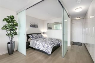 """Photo 6: 711 189 KEEFER Street in Vancouver: Downtown VE Condo for sale in """"KEEFER BLOCK"""" (Vancouver East)  : MLS®# R2217434"""