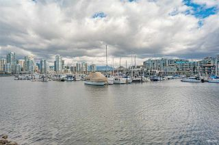 "Photo 25: 826 MILLBANK in Vancouver: False Creek Townhouse for sale in ""Heather Point"" (Vancouver West)  : MLS®# R2564481"