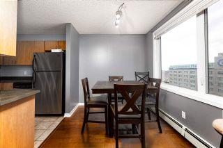 Photo 10: 2206 10180 104 Street in Edmonton: Zone 12 Condo for sale : MLS®# E4239567