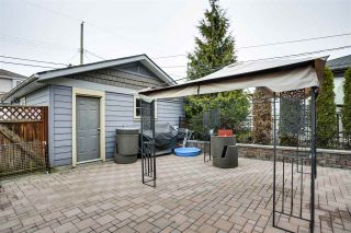 Photo 20: 119 E 64TH Avenue in Vancouver: South Vancouver House for sale (Vancouver East)  : MLS®# R2539134