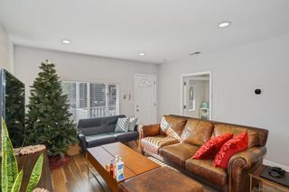 Photo 4: NATIONAL CITY House for sale : 4 bedrooms : 1123 Hoover Ave.
