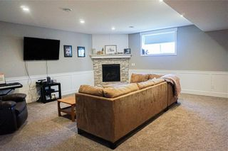 Photo 29: 12 Wigham Close: Olds Detached for sale : MLS®# A1019811