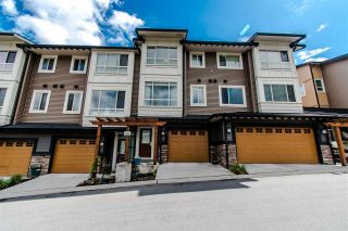 """Photo 1: 13 23986 104 Avenue in Maple Ridge: Albion Townhouse for sale in """"SPENCER BROOK ESTATES"""" : MLS®# R2361295"""