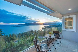 Photo 27: 5476 WEST VISTA Court in West Vancouver: Upper Caulfeild House for sale : MLS®# R2591383