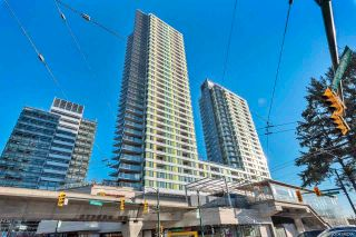 Photo 1: 1503 488 SW MARINE Drive in Vancouver: Marpole Condo for sale (Vancouver West)  : MLS®# R2576045