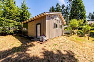 Photo 49: 810 Back Rd in : CV Courtenay East House for sale (Comox Valley)  : MLS®# 883531