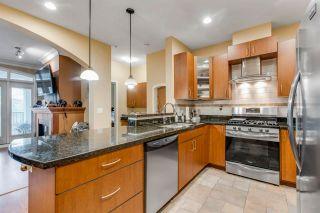 """Photo 2: 217 990 ADAIR Avenue in Coquitlam: Maillardville Condo for sale in """"ORLEANS RIDGE"""" : MLS®# R2575292"""