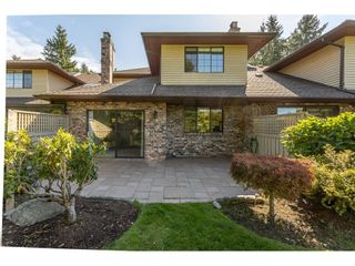 """Photo 32: 49 1725 SOUTHMERE Crescent in Surrey: Sunnyside Park Surrey Townhouse for sale in """"Englesea"""" (South Surrey White Rock)  : MLS®# R2620646"""