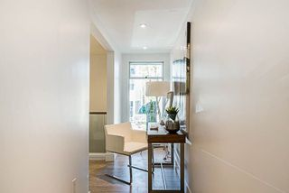 Photo 9: 103 3626 W 28TH Avenue in Vancouver: Dunbar Townhouse for sale (Vancouver West)  : MLS®# R2256411