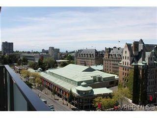 Photo 14: 1602 707 Courtney Street in VICTORIA: Vi Downtown Condo Apartment for sale (Victoria)  : MLS®# 288503