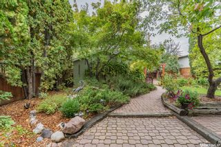 Photo 41: 813 15th Street East in Saskatoon: Nutana Residential for sale : MLS®# SK871986