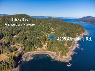 Photo 41: 4205 Armadale Rd in : GI Pender Island House for sale (Gulf Islands)  : MLS®# 885451