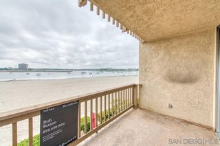 Photo 17: MISSION BEACH Condo for sale : 2 bedrooms : 2868 Bayside Walk #5 in San Diego