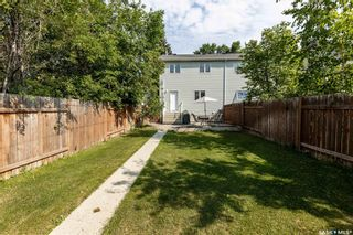 Photo 41: 315B 109th Street West in Saskatoon: Sutherland Residential for sale : MLS®# SK864927