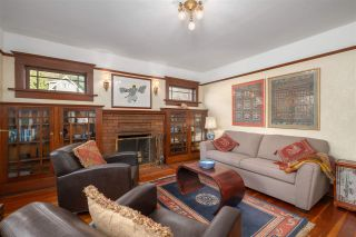 Photo 11: 261 E OSBORNE Road in North Vancouver: Upper Lonsdale House for sale : MLS®# R2545823