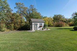 Photo 35: 37 GRAYSON Place in Rockwood: Stonewall Residential for sale (R12)  : MLS®# 202124244