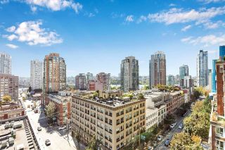 """Photo 26: 1101 1155 HOMER Street in Vancouver: Yaletown Condo for sale in """"City Crest"""" (Vancouver West)  : MLS®# R2618711"""