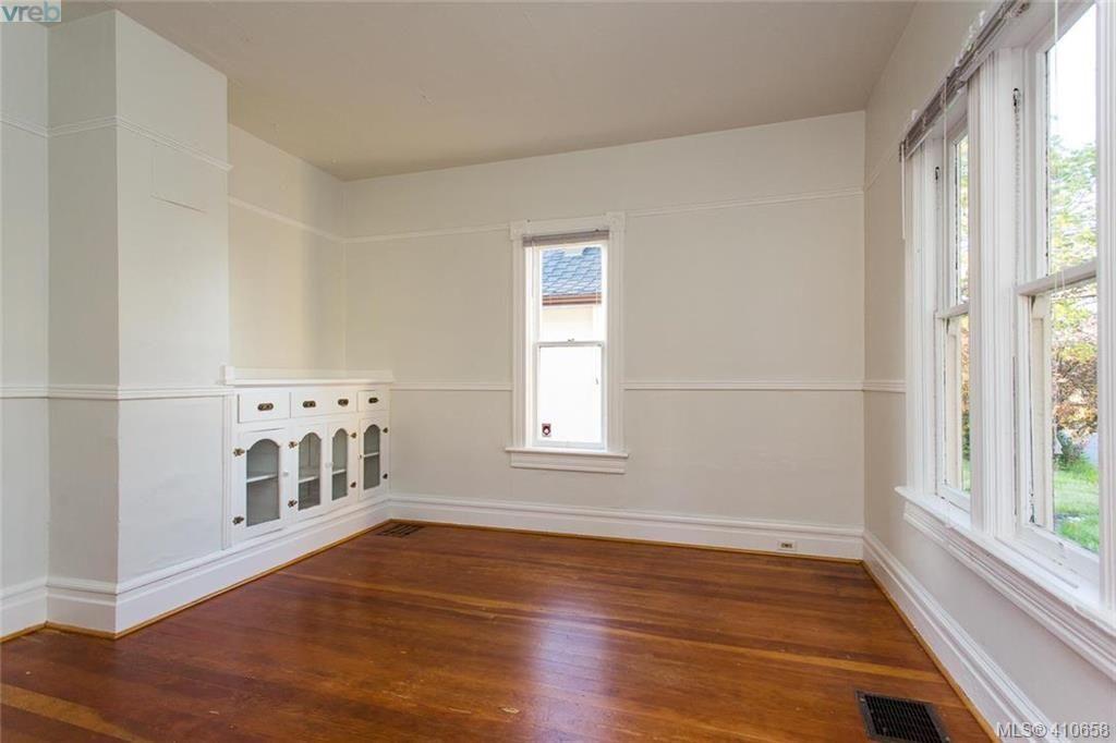 Photo 12: Photos: 2440 Richmond Rd in VICTORIA: Vi Jubilee House for sale (Victoria)  : MLS®# 814027