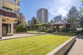 """Photo 4: 1603 615 HAMILTON Street in New Westminster: Uptown NW Condo for sale in """"THE UPTOWN"""" : MLS®# R2618482"""
