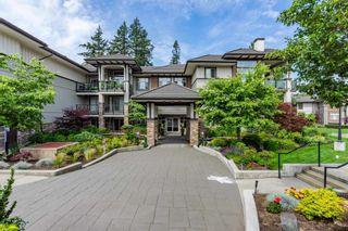 "Main Photo: 109 15145 36 Avenue in Surrey: Morgan Creek Condo for sale in ""Edgewater"" (South Surrey White Rock)  : MLS®# R2621116"