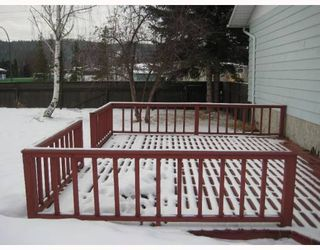 Photo 1: 320 TABOR BV in Prince George: Highglen House for sale (PG City West (Zone 71))  : MLS®# N197801