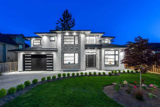 Photo 1: 2140 CRAIGEN Avenue in Coquitlam: Central Coquitlam House for sale : MLS®# R2587194