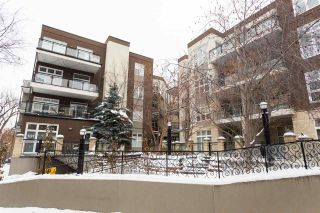 Photo 23: 205 10411 122 Street in Edmonton: Zone 07 Condo for sale : MLS®# E4227757