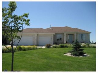 Photo 1: 32 OAKMONT Crescent in HEADINGLEY: Headingley South Residential for sale (South Winnipeg)  : MLS®# 2711837