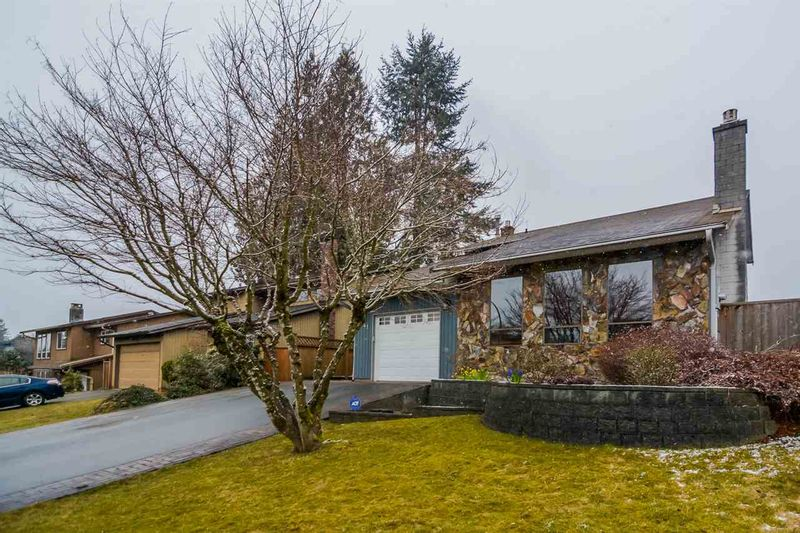 FEATURED LISTING: 3841 ULSTER Street Port Coquitlam