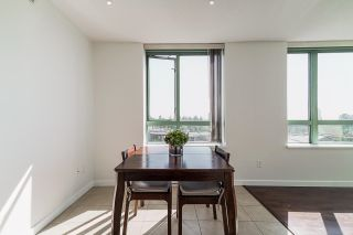 """Photo 22: 803 6659 SOUTHOAKS Crescent in Burnaby: Highgate Condo for sale in """"GEMINI II"""" (Burnaby South)  : MLS®# R2615753"""