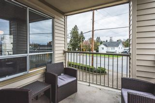 Photo 7: 101-5450-208th Street in Langley: Condo for sale