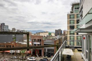 """Photo 14: 603 188 KEEFER Street in Vancouver: Downtown VE Condo for sale in """"188 Keefer"""" (Vancouver East)  : MLS®# R2547536"""