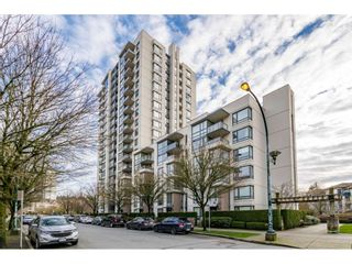 """Photo 1: 308 3588 CROWLEY Drive in Vancouver: Collingwood VE Condo for sale in """"NEXUS"""" (Vancouver East)  : MLS®# R2536874"""