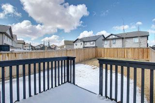 Photo 43: 5114 168 Avenue in Edmonton: Zone 03 House Half Duplex for sale : MLS®# E4237956