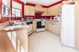 Photo 6: 1 8591 BLUNDELL Road in Richmond: Brighouse South Townhouse for sale : MLS®# R2204983