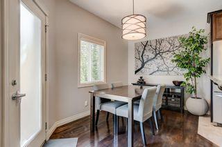 Photo 7: 1 223 17 Avenue NE in Calgary: Tuxedo Park Row/Townhouse for sale : MLS®# A1119296