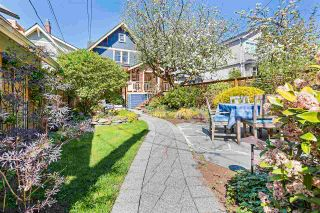 Photo 28: 1758 CHARLES Street in Vancouver: Grandview Woodland House for sale (Vancouver East)  : MLS®# R2570162